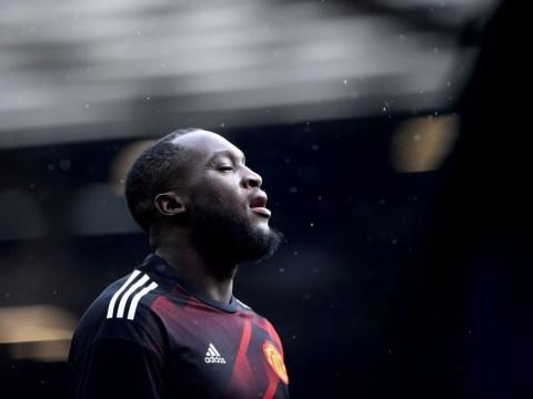 Jamie Carragher says Manchester United need Zlatan Ibrahimovic back as Romelu Lukaku misfires