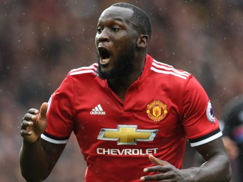 Romelu Lukaku responds to claims he's merely a 'flat-track bully' after Liverpool draw
