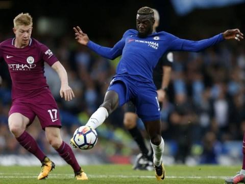 Chelsea legend Claude Makelele believes Tiemoue Bakayoko will bring the best out of N'Golo Kante