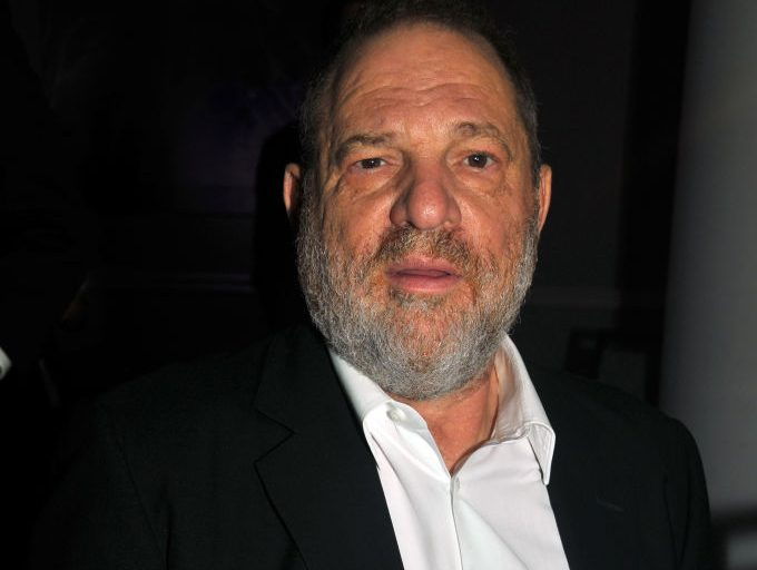 Who is Harvey Weinstein? The veteran film producer accused of sexual harassment