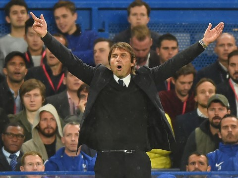 Chelsea face fresh battle to keep Antonio Conte as Italy plot shock move