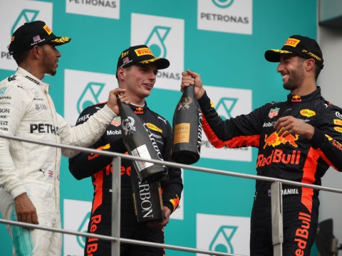 Japanese Grand Prix UK time, TV channel, date, odds and qualifying info