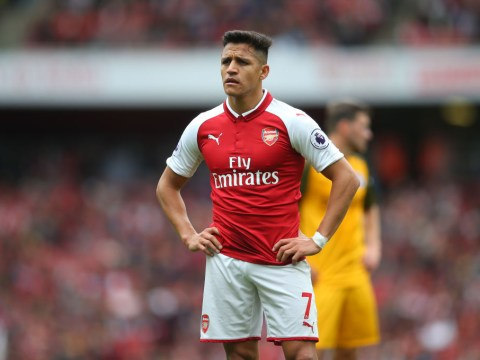 Arsenal players expect Alexis Sanchez will join Manchester City in January