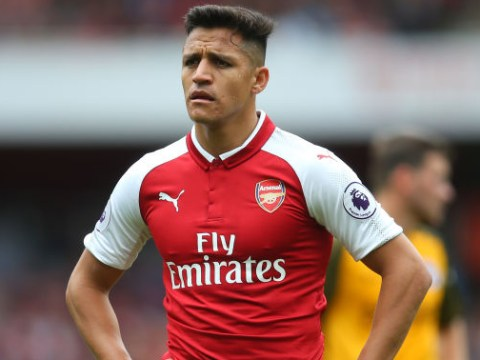 Arsenal fear Alexis Sanchez is not 'mentally fit' after Chile disappointment