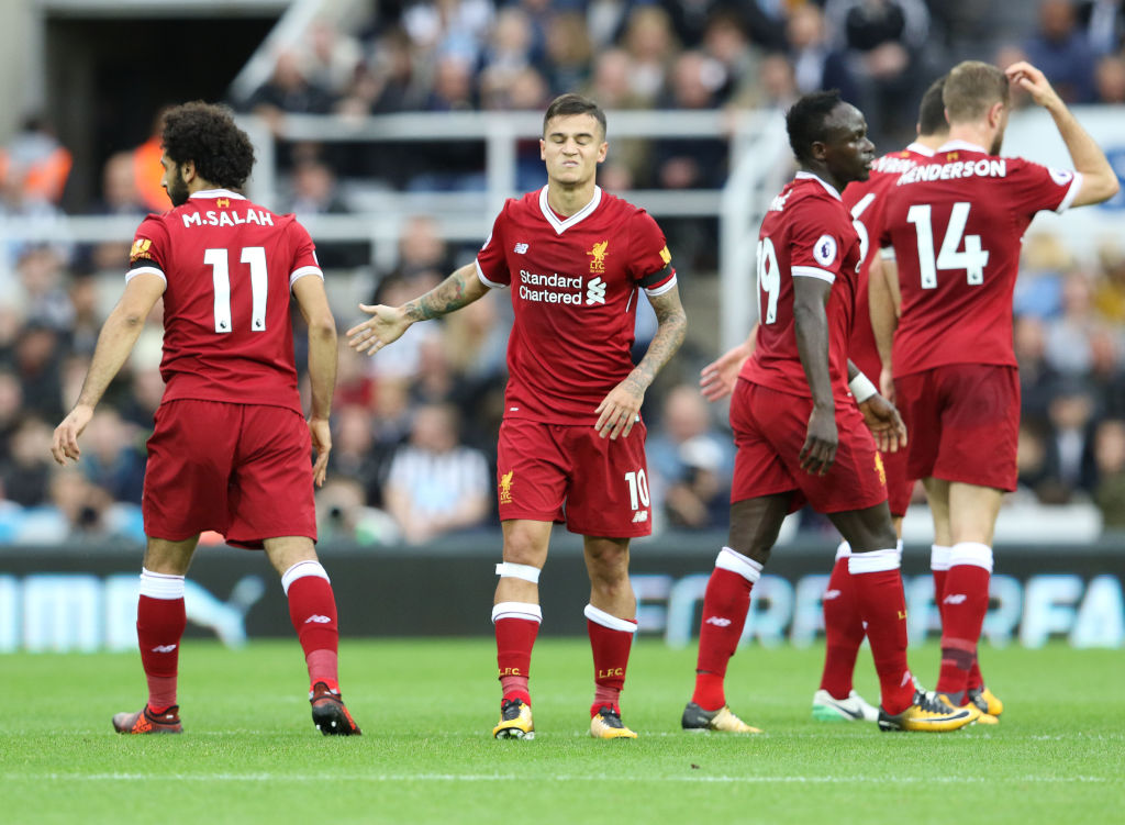 Ray Wilkins picks just THREE Liverpool players in combined XI with Man Utd