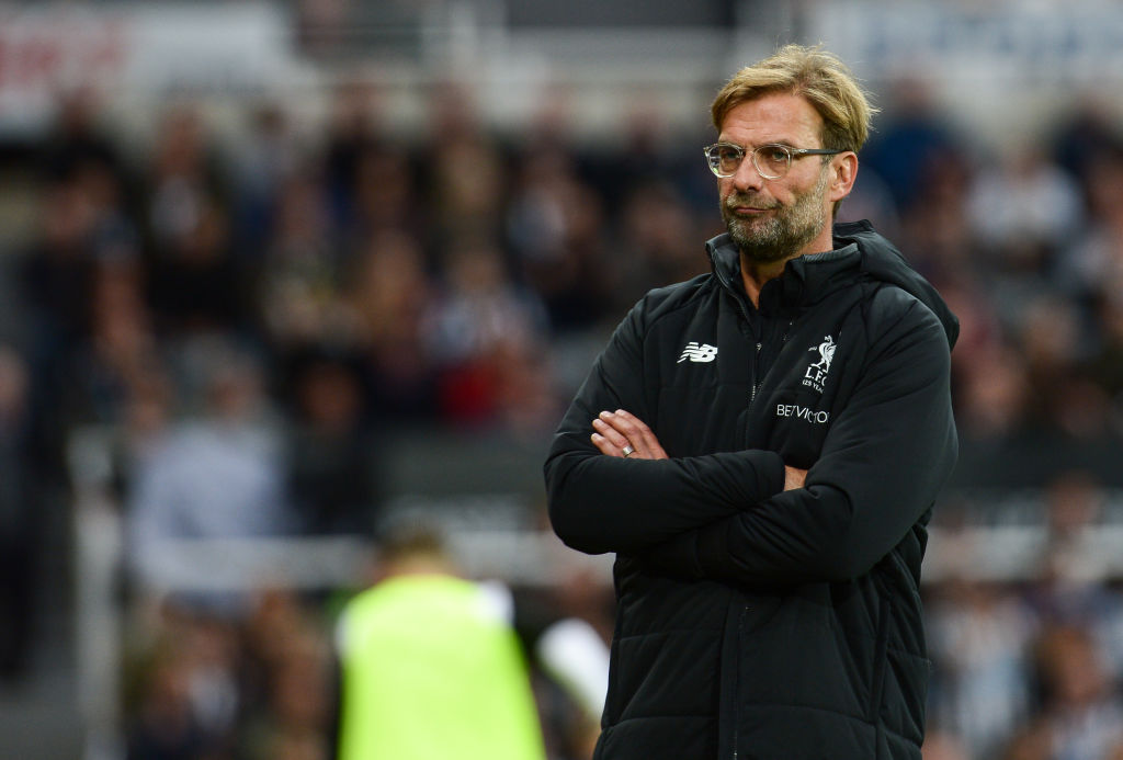 Jurgen Klopp's poor transfer window to blame for Liverpool woes, says Jamie Redknapp