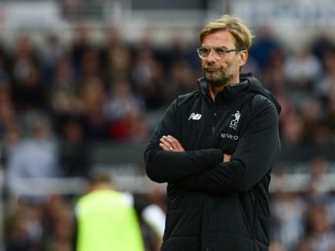 Jurgen Klopp's poor transfer window to blame for Liverpool woes, says Jamie Redknapp
