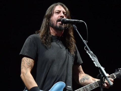 Foo Fighters scrap gigs due to 'family emergency' as they announce new 2018 shows