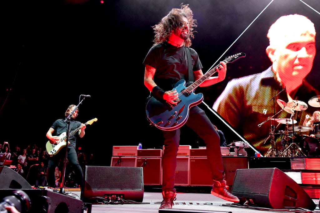Foo Fighters support acts confirmed for 2018 UK tour are absolutely awesome