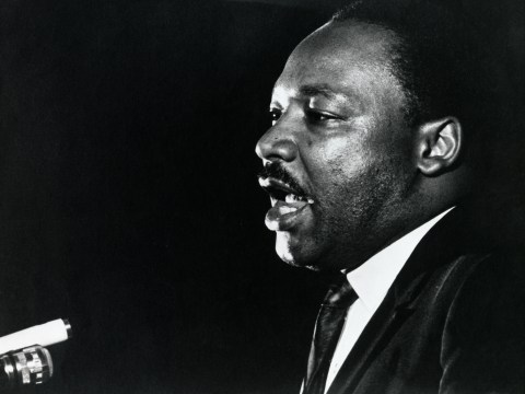 Martin Luther King quotes and his I Have a Dream speech in full