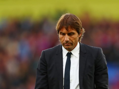 Chelsea manager Antonio Conte admits he sometimes hates the job