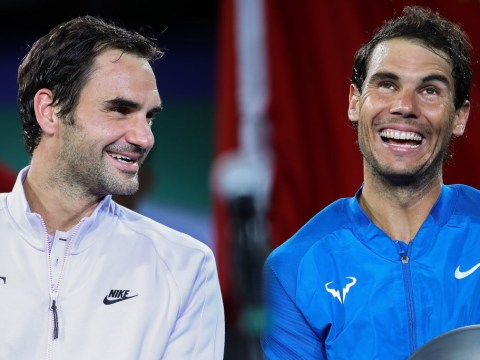 Roger Federer speaks out on levelling Rafael Nadal head-to-head after Shanghai Masters win