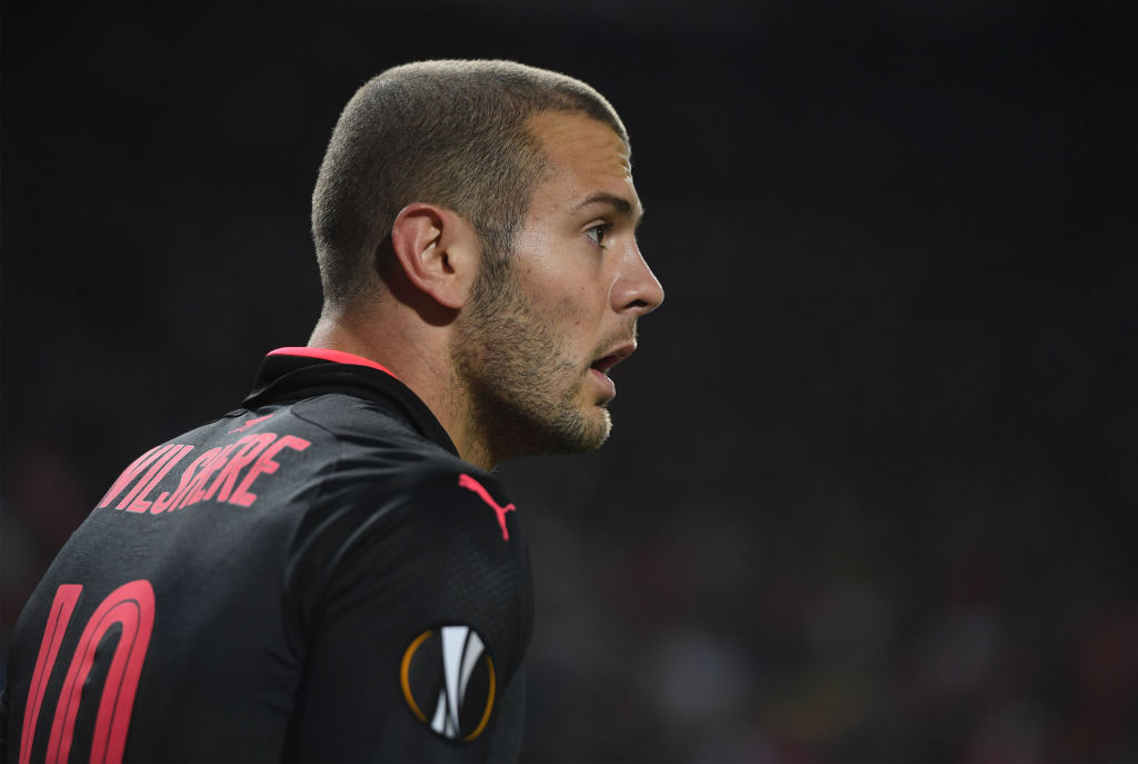 Martin Keown reveals what's being said behind the scenes at Arsenal about Jack Wilshere