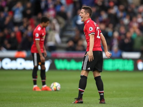 Ryan Giggs says Ander Herrera was wrong to speak out after Manchester United defeat
