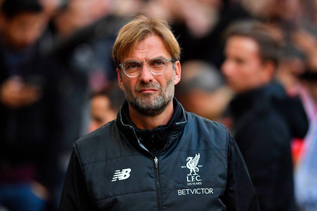 Jurgen Klopp planning to ditch Dejan Lovren and reshuffle Liverpool defence