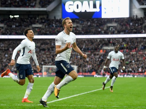 Tottenham 4 Liverpool 1: Tottenham must be considered titles contenders after superb display