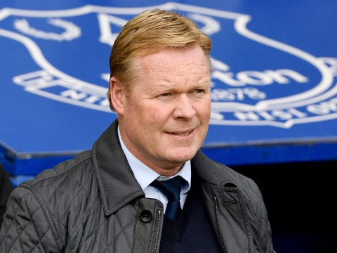 Everton sack Ronald Koeman following 5-2 defeat to Arsenal