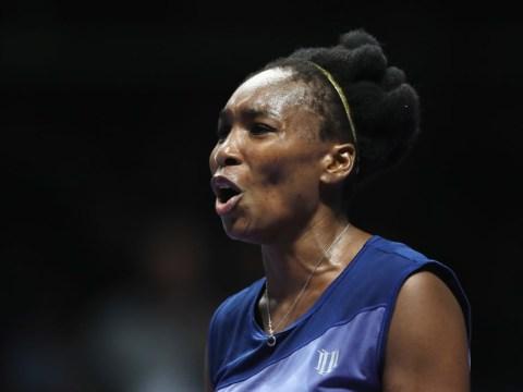 Venus Williams keeps world No. 1 hopes alive after three-hour WTA Finals epicv Jelena Ostapenko