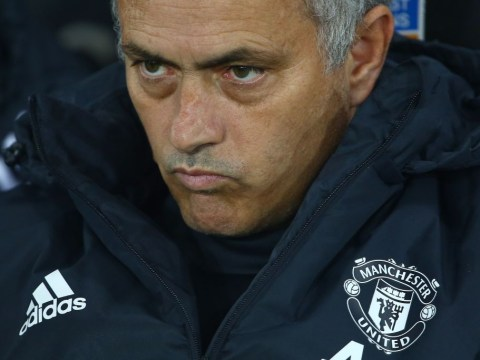 Jose Mourinho reveals he played with back-three due to Victor Lindelof's low confidence