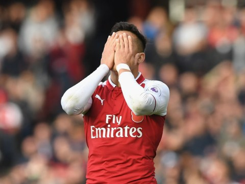 Man City have plan to punish Arsenal over failed Alexis Sanchez transfer