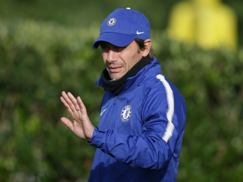 Antonio Conte explains training-ground meeting with Chelsea owner Roman Abramovich