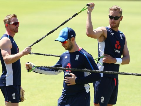 England stars Stuart Broad and James Vince respond to Ben Stokes' absence after arriving in Australia