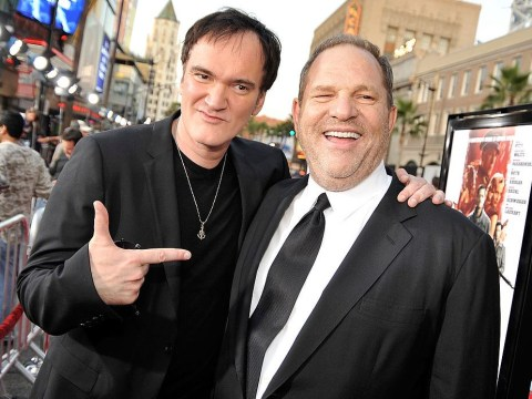 Quentin Tarantino needs to 'process his emotions' before speaking about friend Harvey Weinstein
