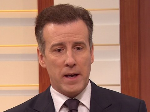 Anton du Beke says singing with Bruce Forsyth on TV was his career highlight as he announces release of debut album