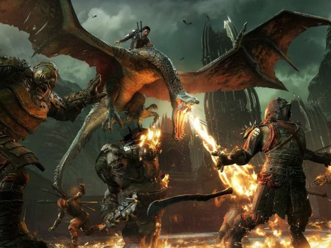 Shadow of War: How to manually save your game