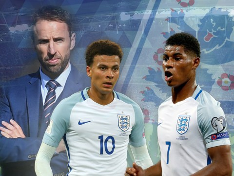 Marcus Rashford or Dele Alli: Why Gareth Southgate should choose between his England wonderkids