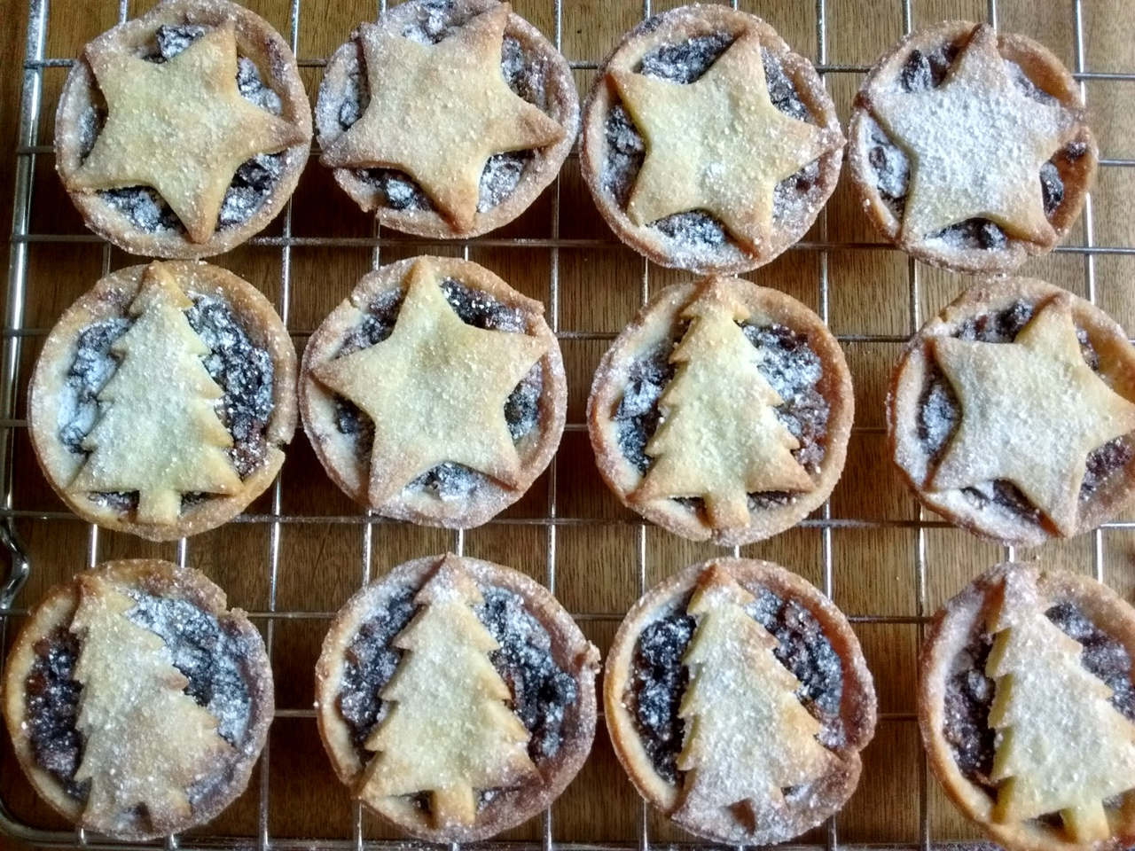 10 gluten-free mince pies you need this Christmas