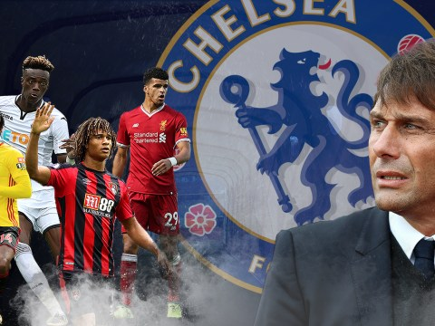 Chelsea aren't a charity – Antonio Conte is right to prioritise quality over youth