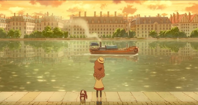 Layton's Mystery Journey (3DS) - Layton is back, or at least one of them is