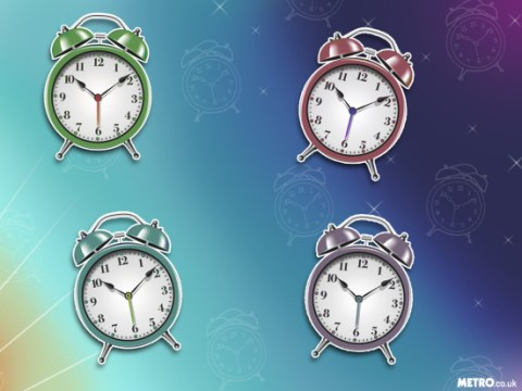 Why have the clocks gone forward?