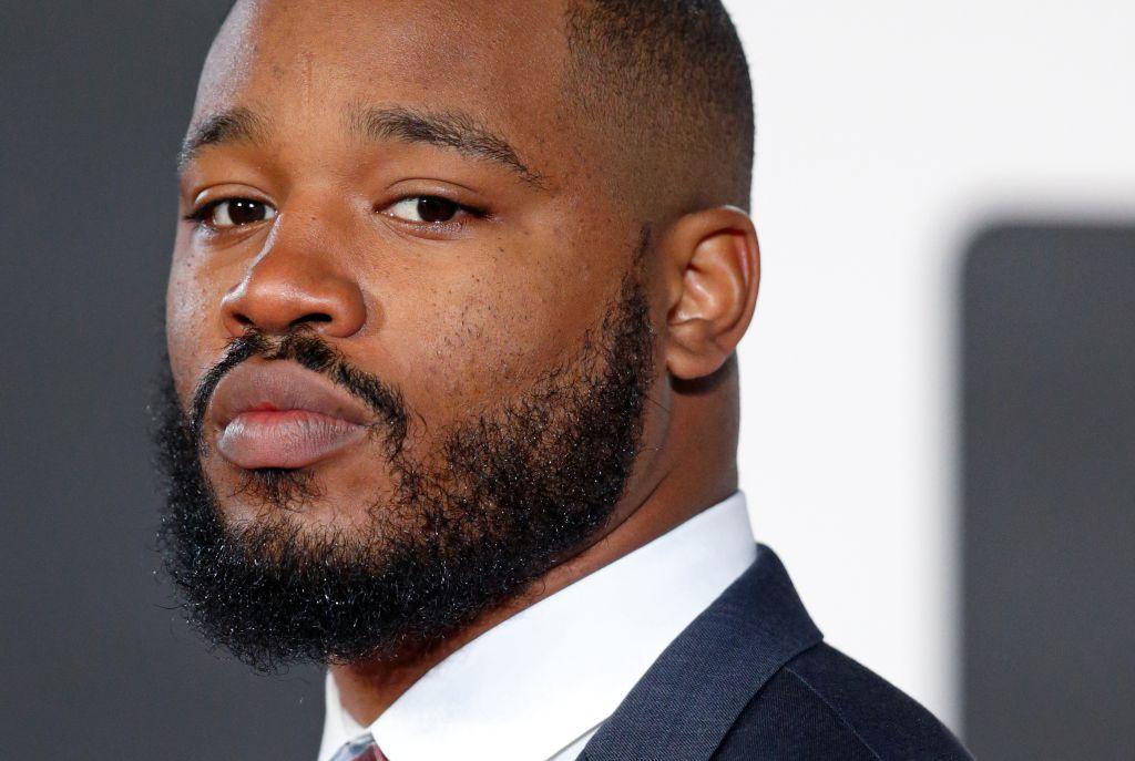 Black Panther director Ryan Coogler on Harvey Weinstein allegations: 'I feel a responsibility to speak up'