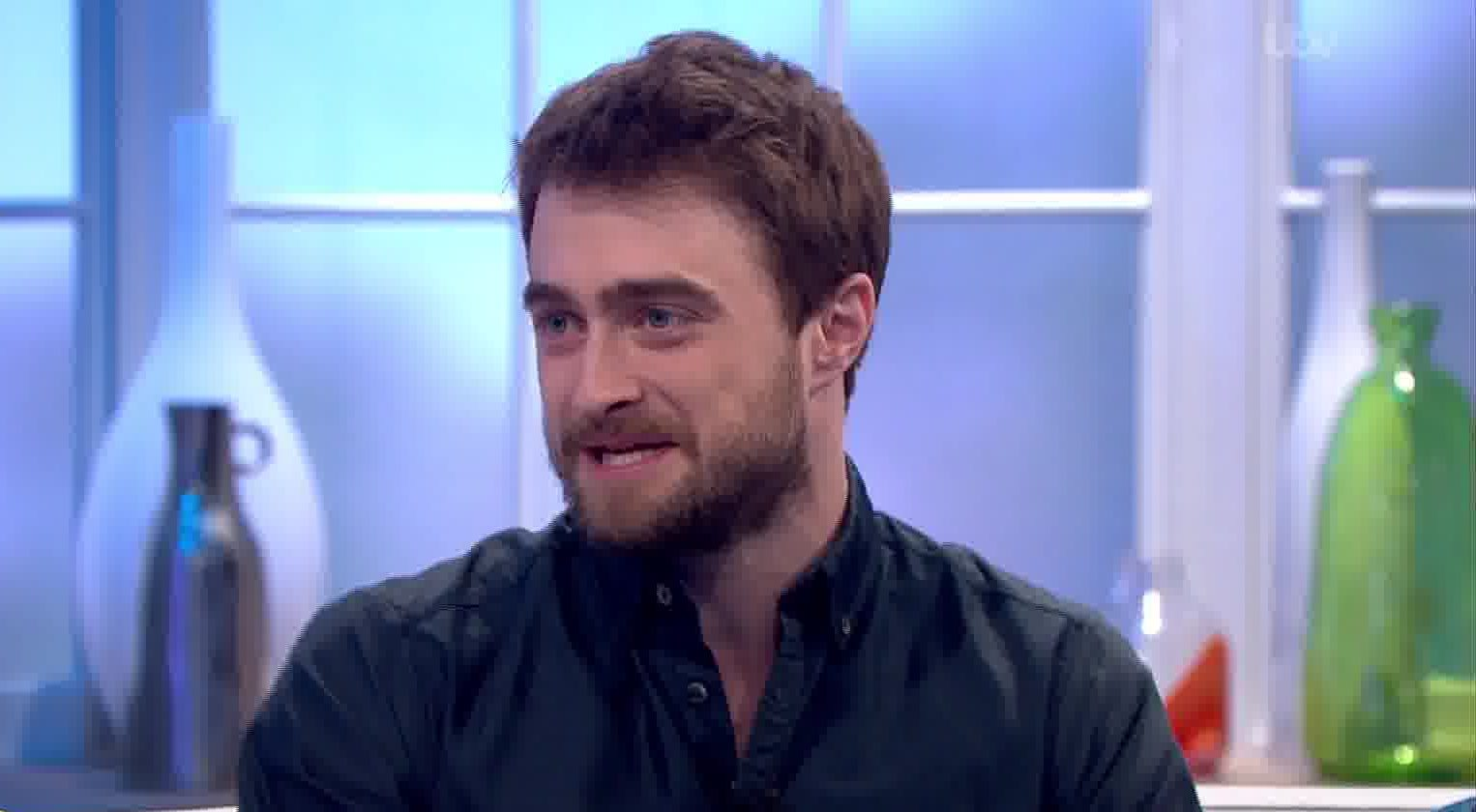 Daniel Radcliffe sacrificed his health by not eating for two days during harrowing Jungle filming