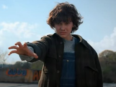 Stranger Things 2 final trailer drops – and Eleven is back with a vengeance