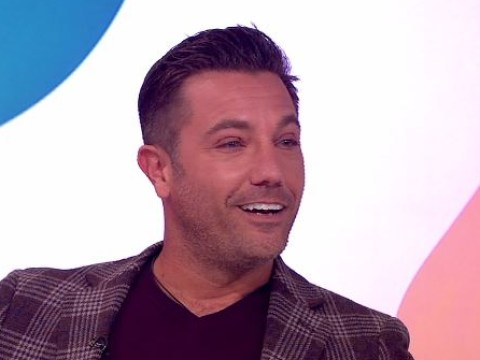 Ruth Langsford forced to apologise after Gino D'Acampo calls Mick Jagger 'Mick Shagger'