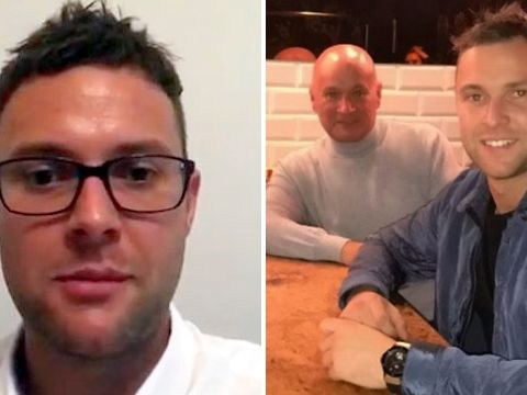 British man jailed for drinking in Dubai sends heartfelt video to loved ones back home