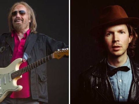 Beck compares Tom Petty's 'gut wrenching' death to 'losing family'