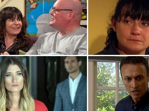 Baby emergencies, surprise return, Emma murder twists and 7 more Emmerdale spoilers