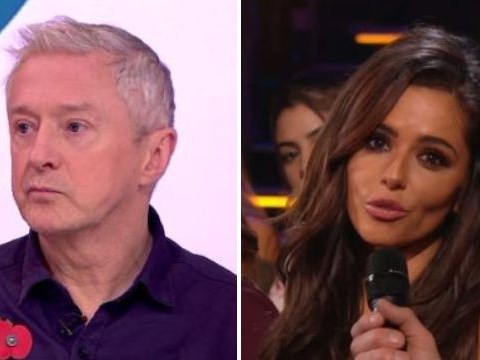 Louis Walsh makes dig at Cheryl as he reveals why Alesha Dixon replaced Simon Cowell on The X Factor