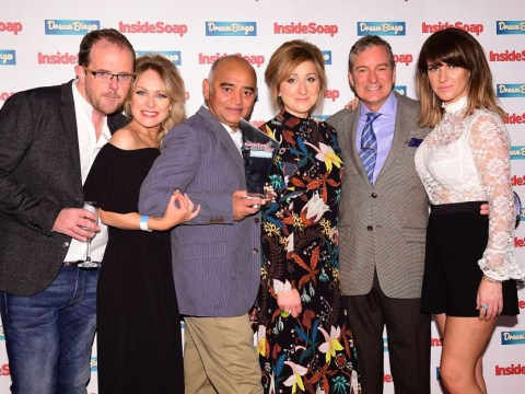 The final shortlist for the Inside Soap Awards has been revealed but are you team EastEnders, Coronation Street, Emmerdale or Hollyoaks?