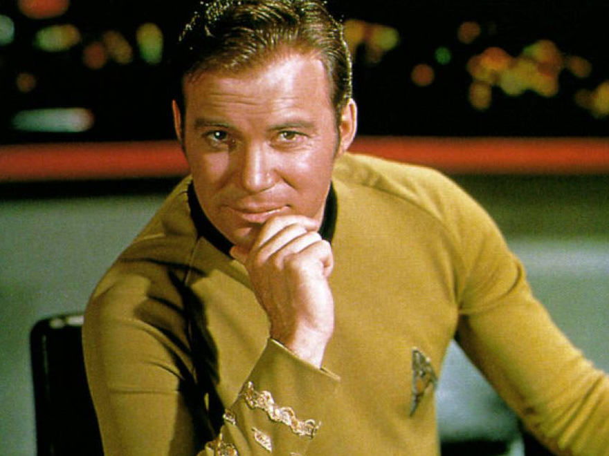 William Shatner offers 'interesting' idea of how he could return to Star Trek as Captain Kirk