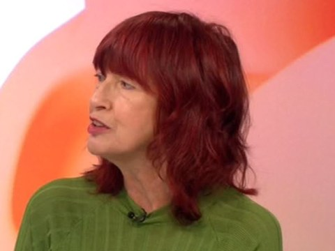 Janet Street-Porter reveals industry exec asked for a 'lend' of her from husband