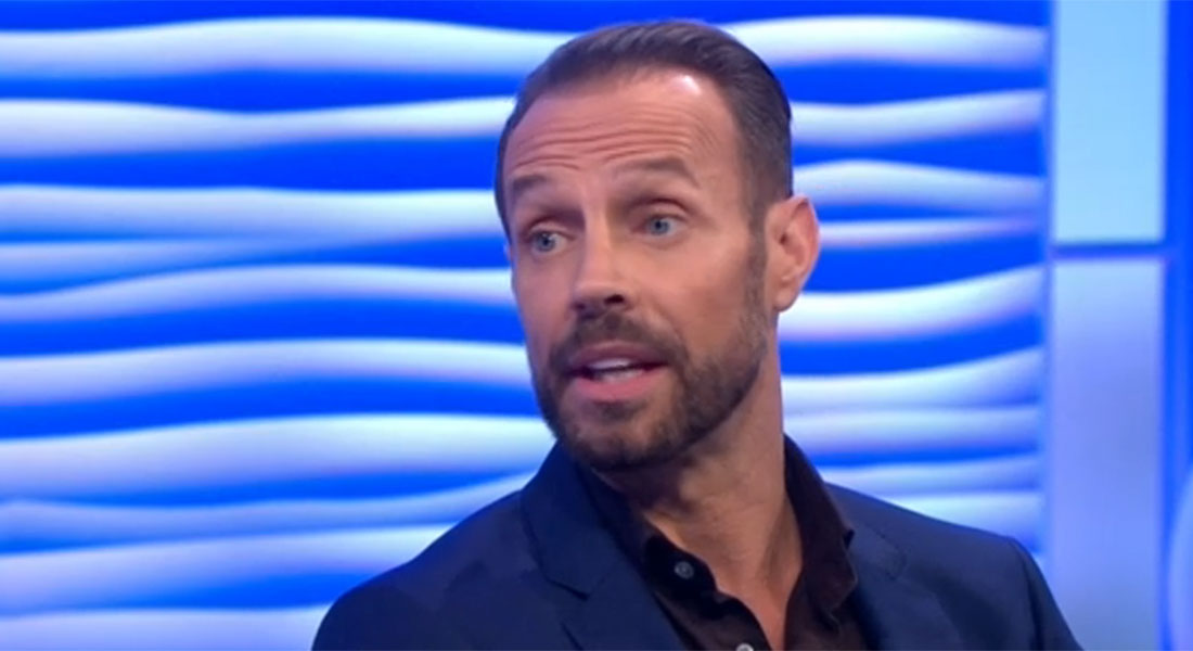 Who is Jason Gardiner? The Dancing On Ice judge is back