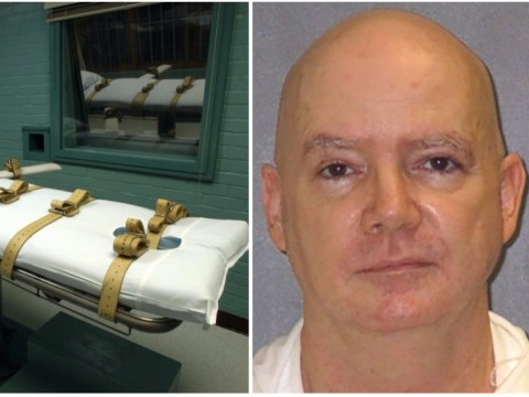 Pedophile serial killer who raped and murdered four girls to be executed