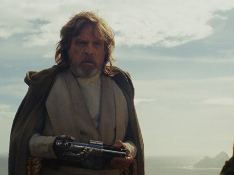 Yep, the Force is strong with Star Wars: The Last Jedi as first reviews drop after LA premiere