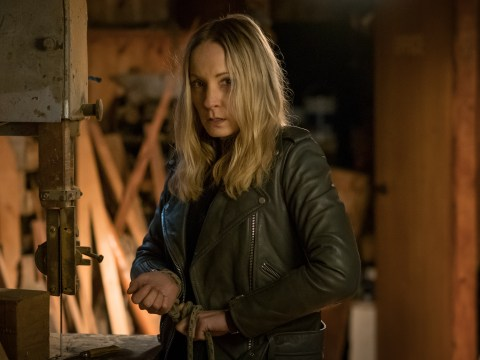Liar episode five veered into over-dramatic and bonkers horror movie territory