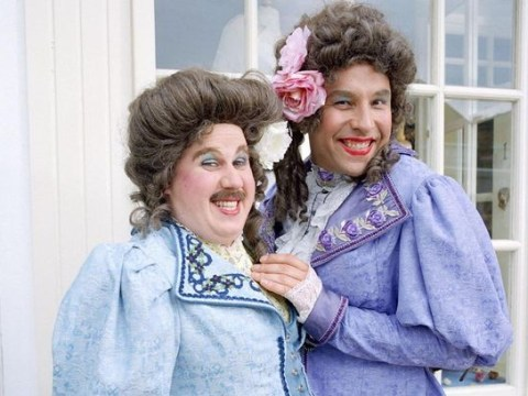 Matt Lucas wouldn't joke about transvestites or play black characters if 'cruel' Little Britain was remade